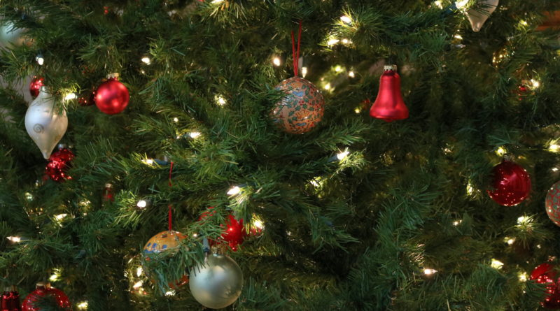 Christmas Choir.Joy To The World Come Sing In Our Christmas Choir Church
