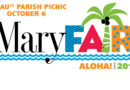 Get ready for the MaryFair Picnic!