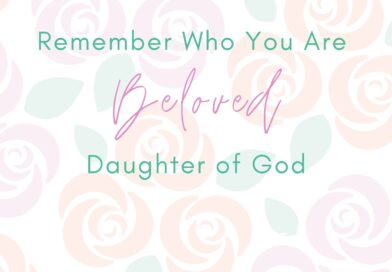 Women's Ministry: Beloved Daughter of God – New Year's Retreat