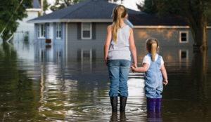 Water Damage Restoration in Westlake CA