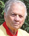 Bob Howorth