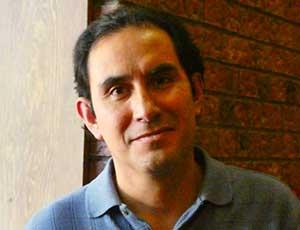 Dionisio Camacho - music director