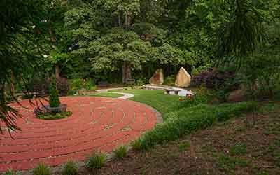 GUUF garden