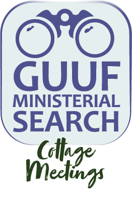 graphic for GUUF Search