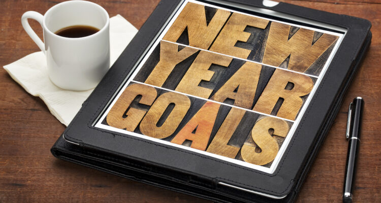 2021 Business New Years Resolutions | BirdDog Life Safety Inspection System | Asurio, Inc.