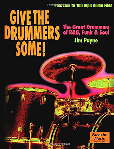 Give the Drummers Some