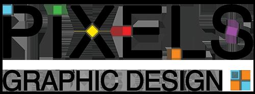 Pixels Graphic Design