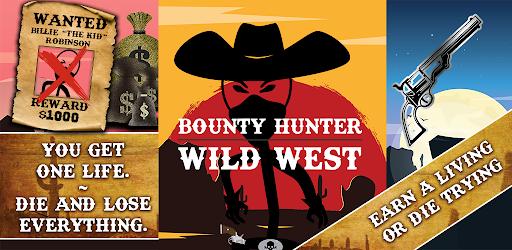 Bounty Hunter Wild West