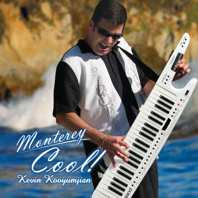 Kevin Kooyumjian Monterey Cool