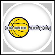 Orlando Johnson Basketball Academy