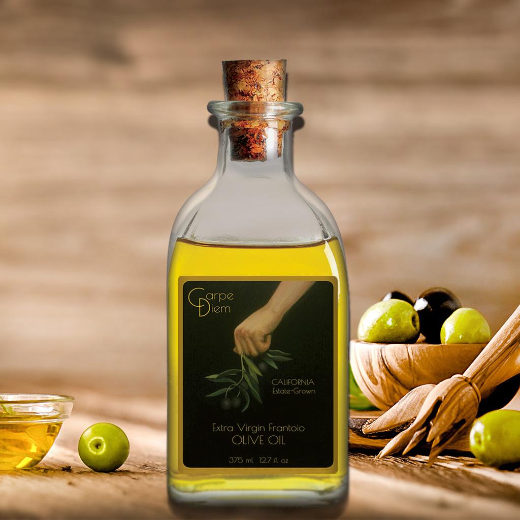 Carpi Diem Olive Oil