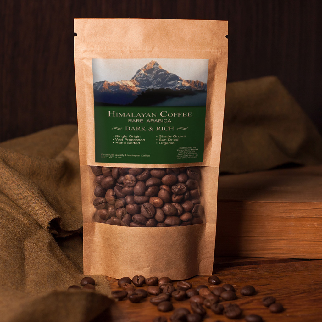 Himalaya Coffee
