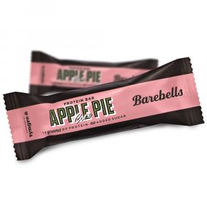 Barebells Protein Bar Apple Pie Core 14x40g