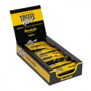 Toffee core