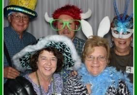 CCHS 50th Reunion