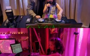 DJ Phoebe x 2