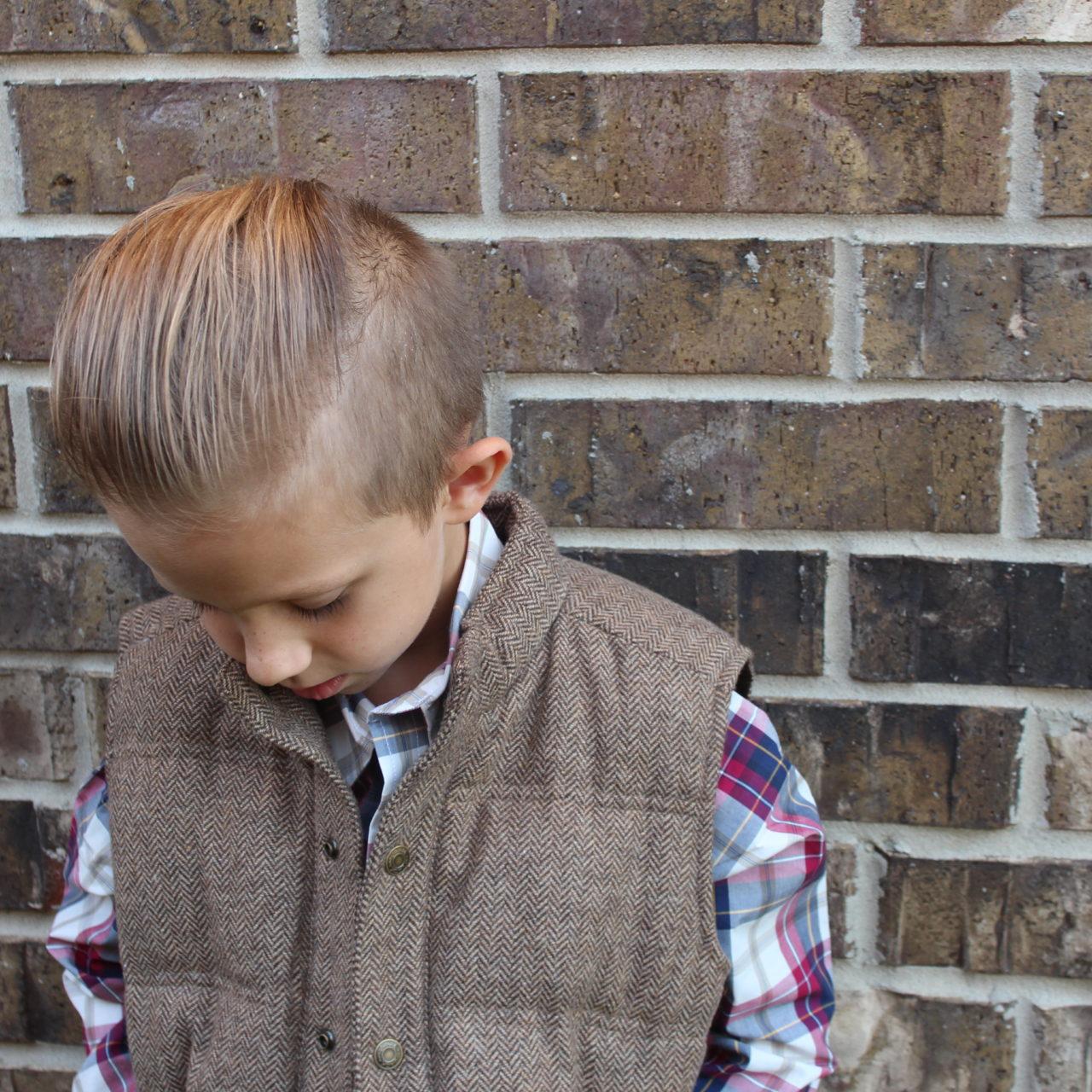 Kids Fall Fashion!