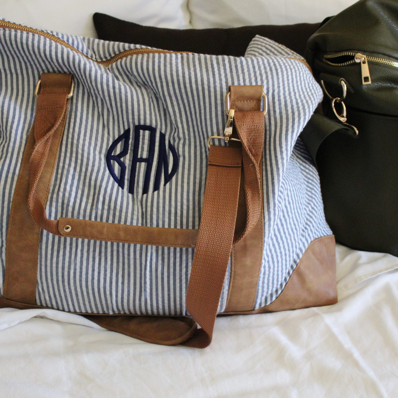 Hospital bag must-haves- The 3rd time around!