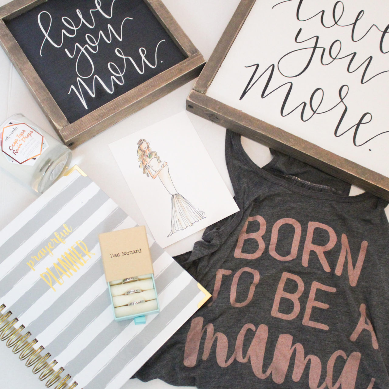 Mother's Day gift guide 2017!