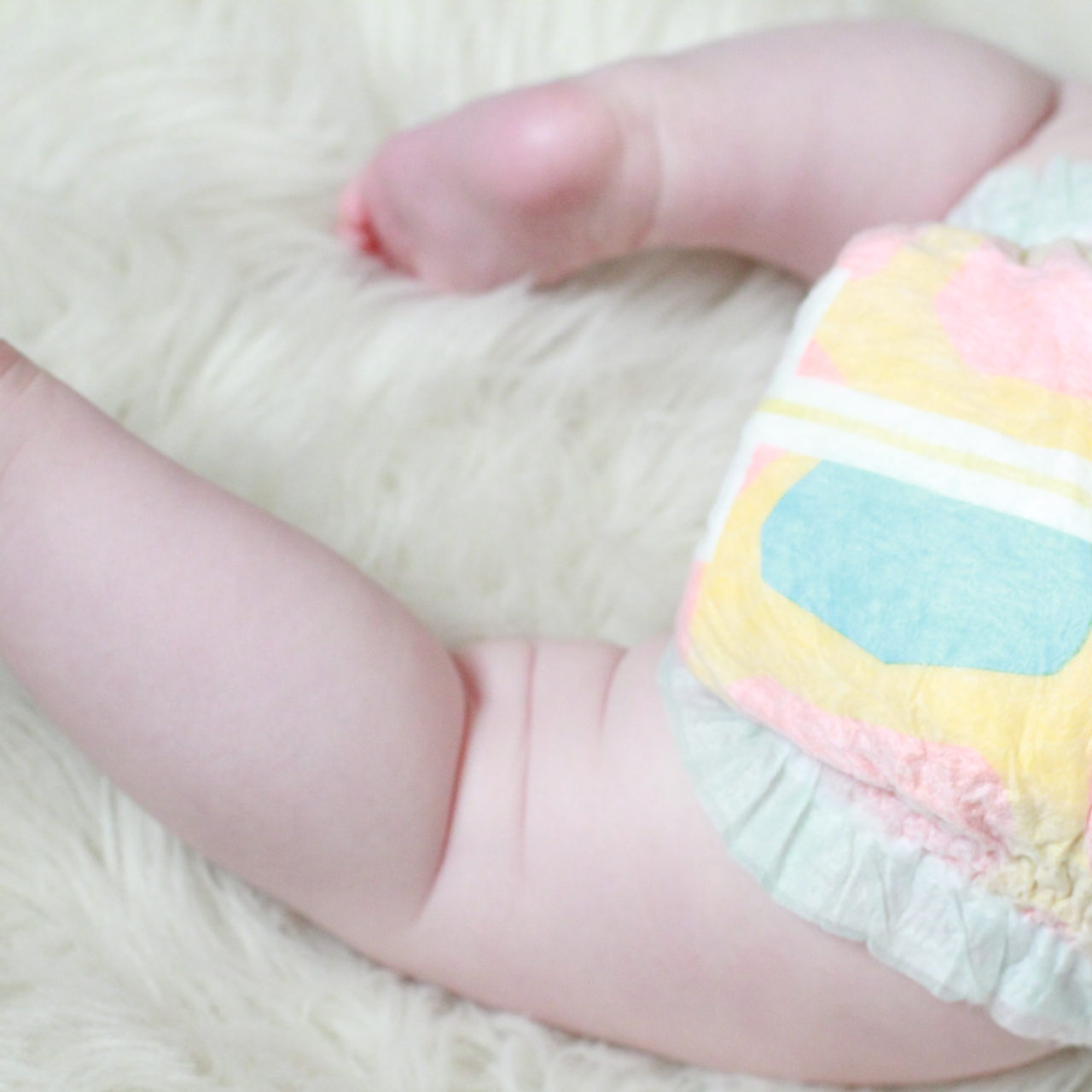 6 Tips for getting your baby to sleep through the night