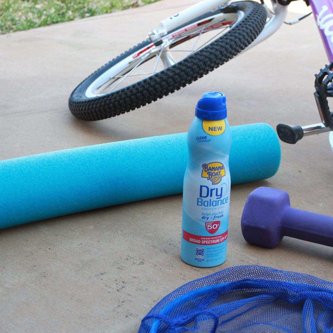 Fun, budget friendly Summer Ideas!