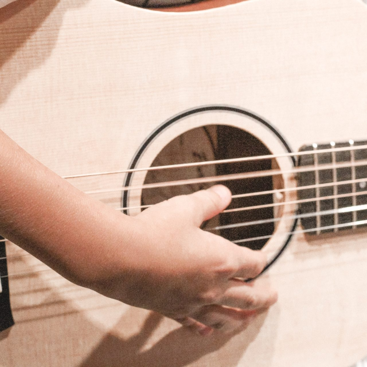 5 Benefits of Music Education