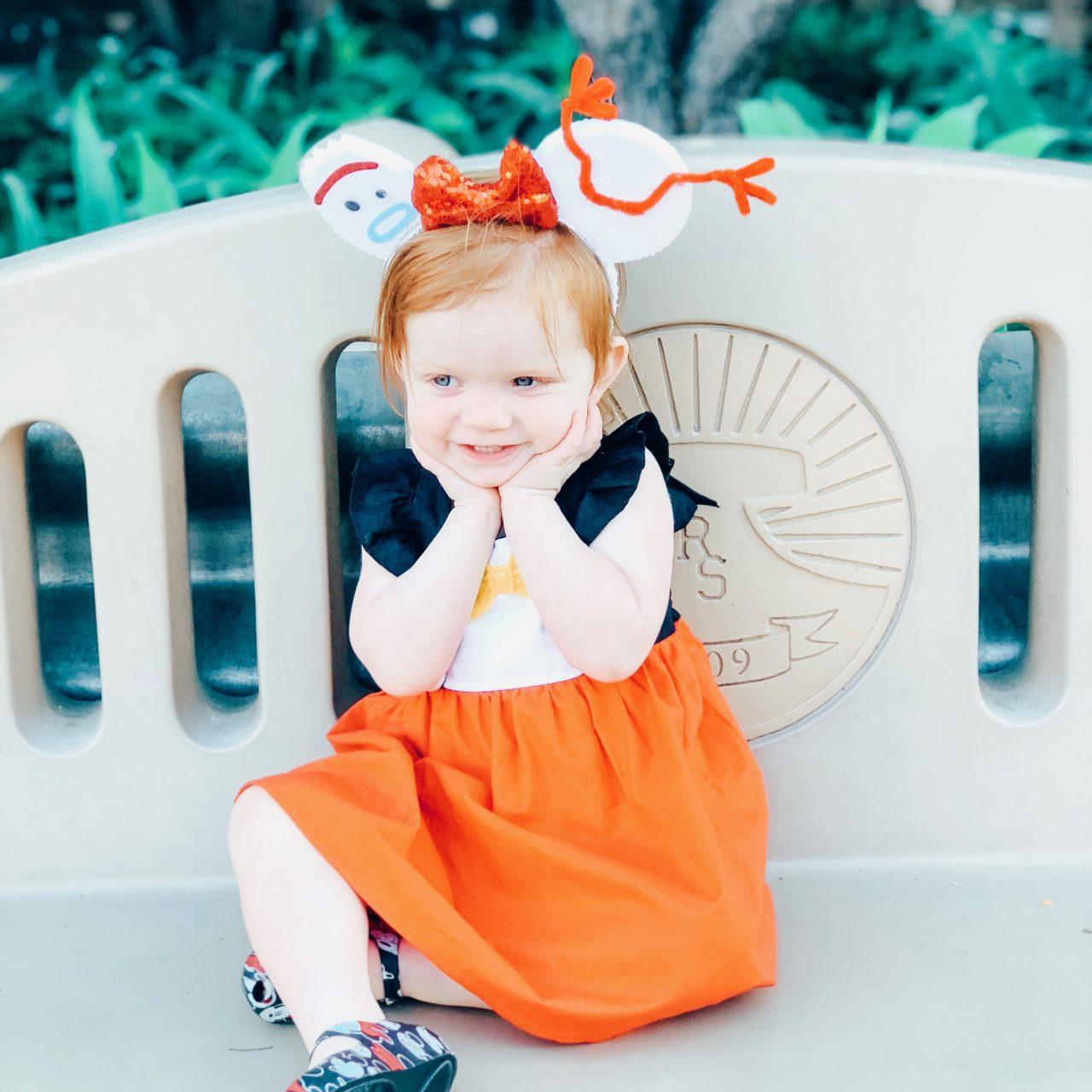 What to wear to Disney!