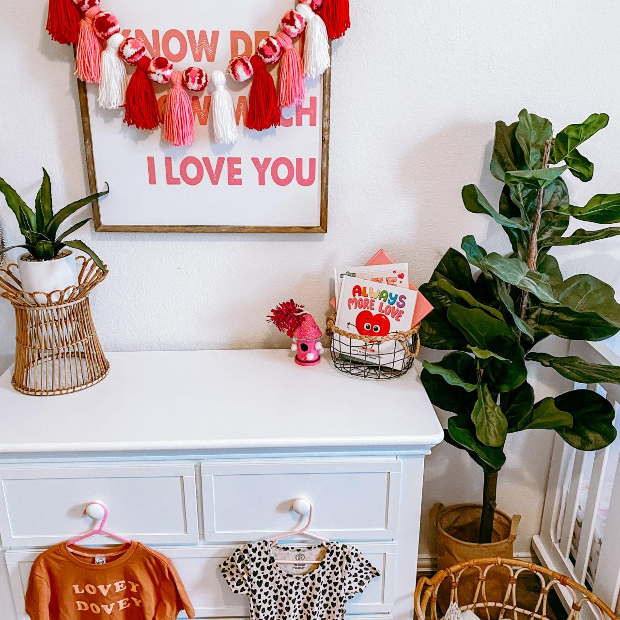 Valentine's Day: Shop small!