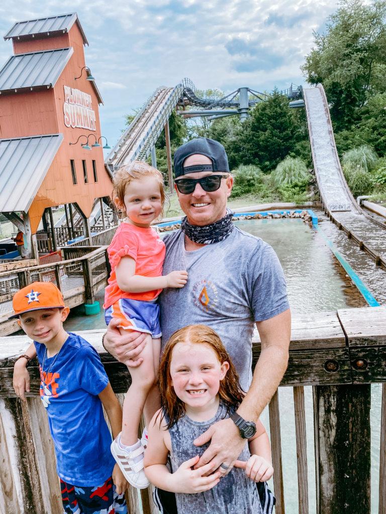 Travel to Hot Springs Arkansas vacation family travel summer road trip