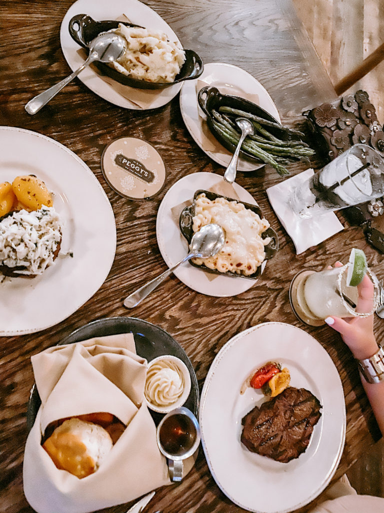 Girls trip travel to boerne texas hillcountry