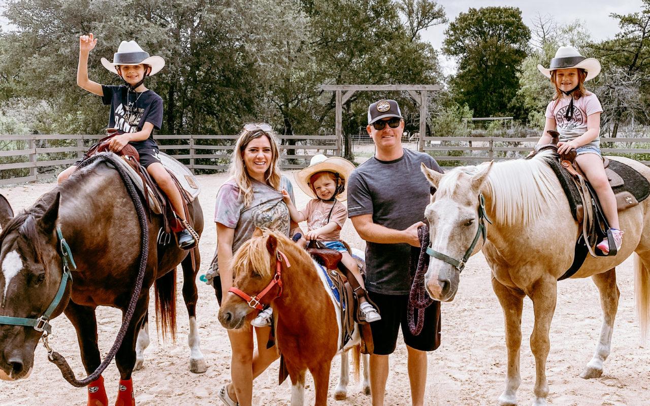Hyatt Lost Pines- The perfect Texas getaway!