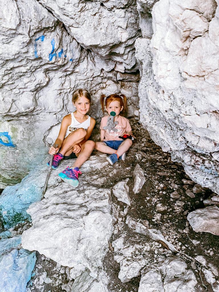 concan frio river family trip
