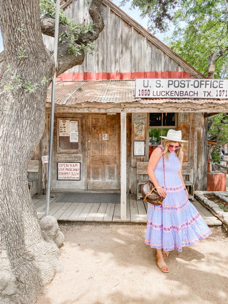fredericksburg Texas girls trip