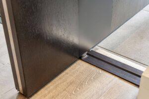 How Do Pivot Doors Work?