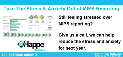 Happe-Analytics - Reduce Stress & Anxiety