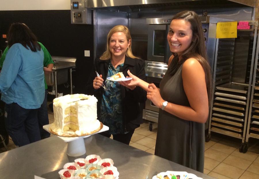 Anniversary Celebration at United Kitchen