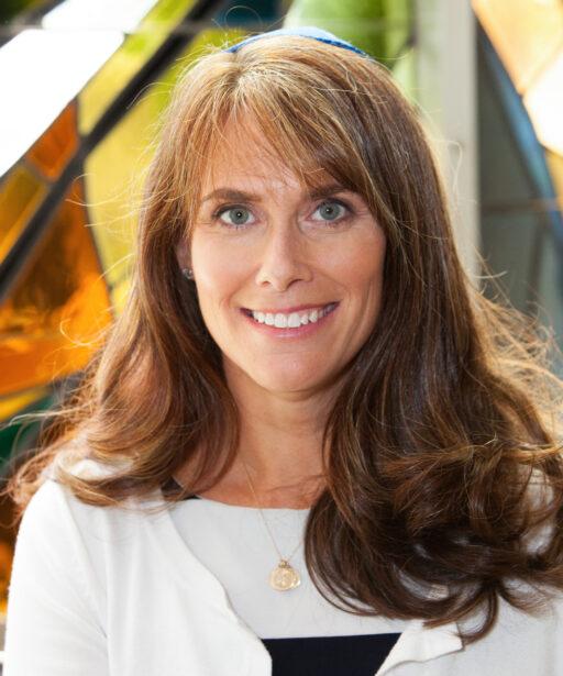 Rabbi Sarah photo