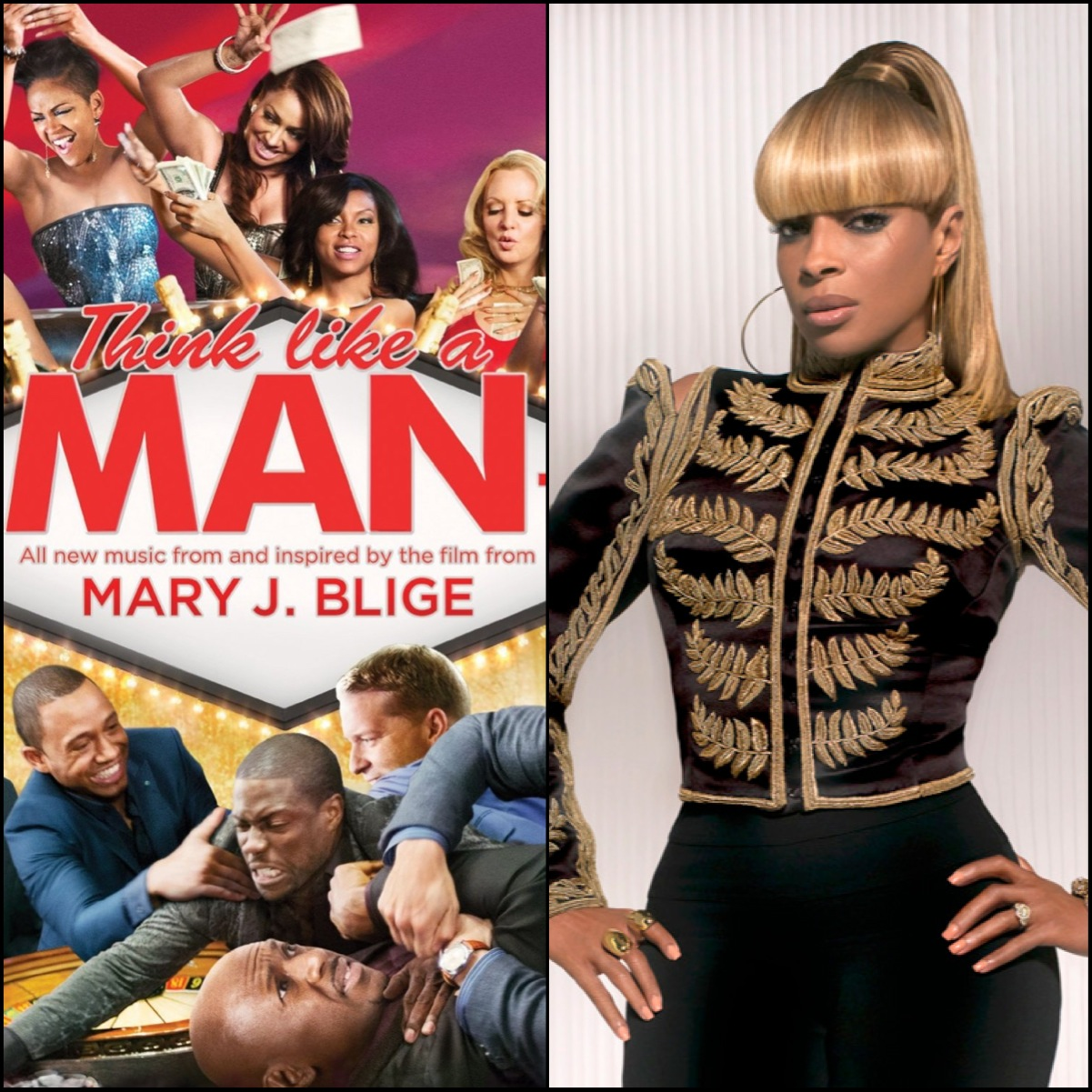 Mary J. Blige TLAM2