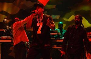 JayZ SNL