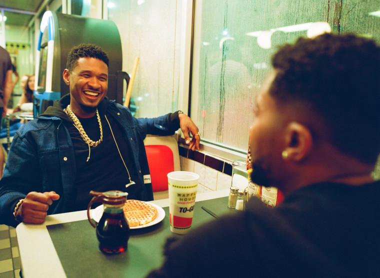 Usher Zaytoven