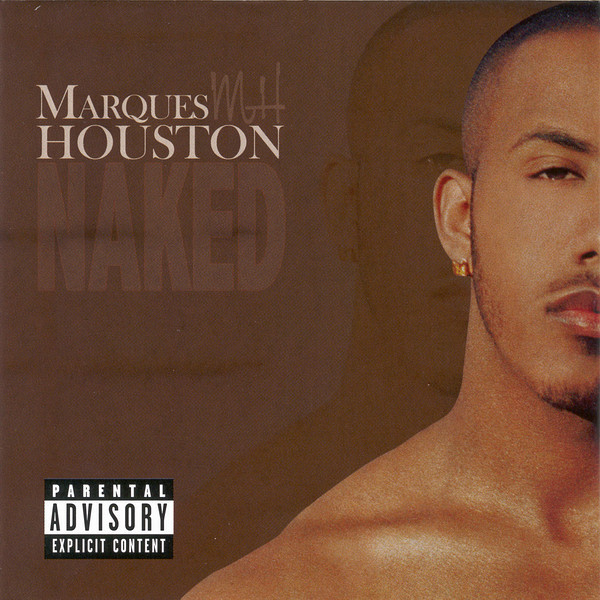 Marques Houston Naked