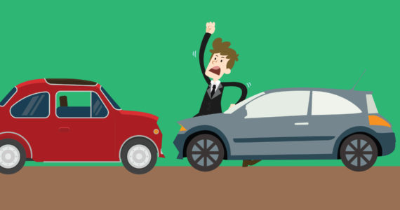 Get consultation on legal advice against to auto accident