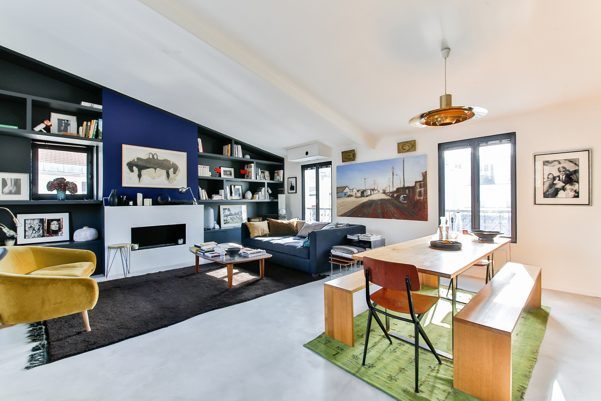 Home Renovation Professionals