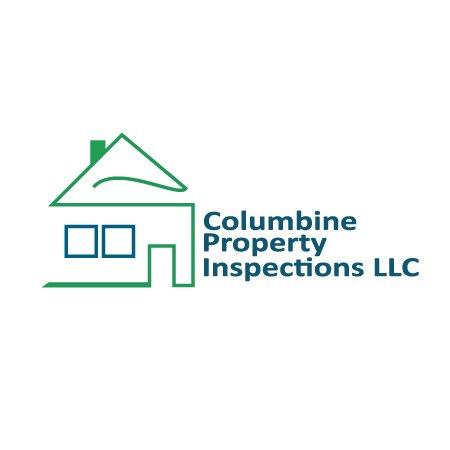 Columbine Property Inspections logo