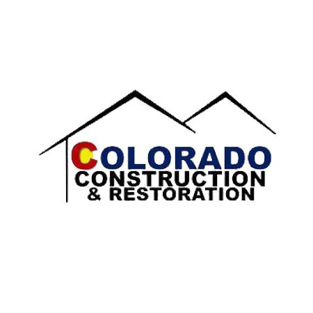 Colorado Construction logo