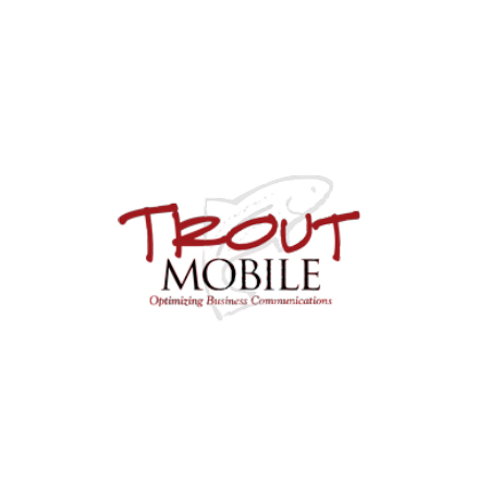 Trout Mobile logo