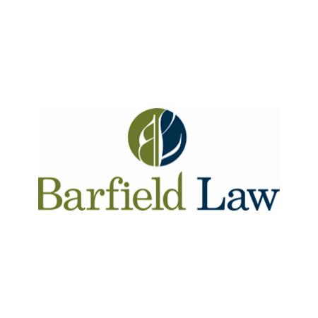Barfield Law logo