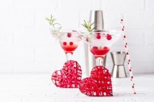 4 Amazing Margarita Recipes for Valentine's Day