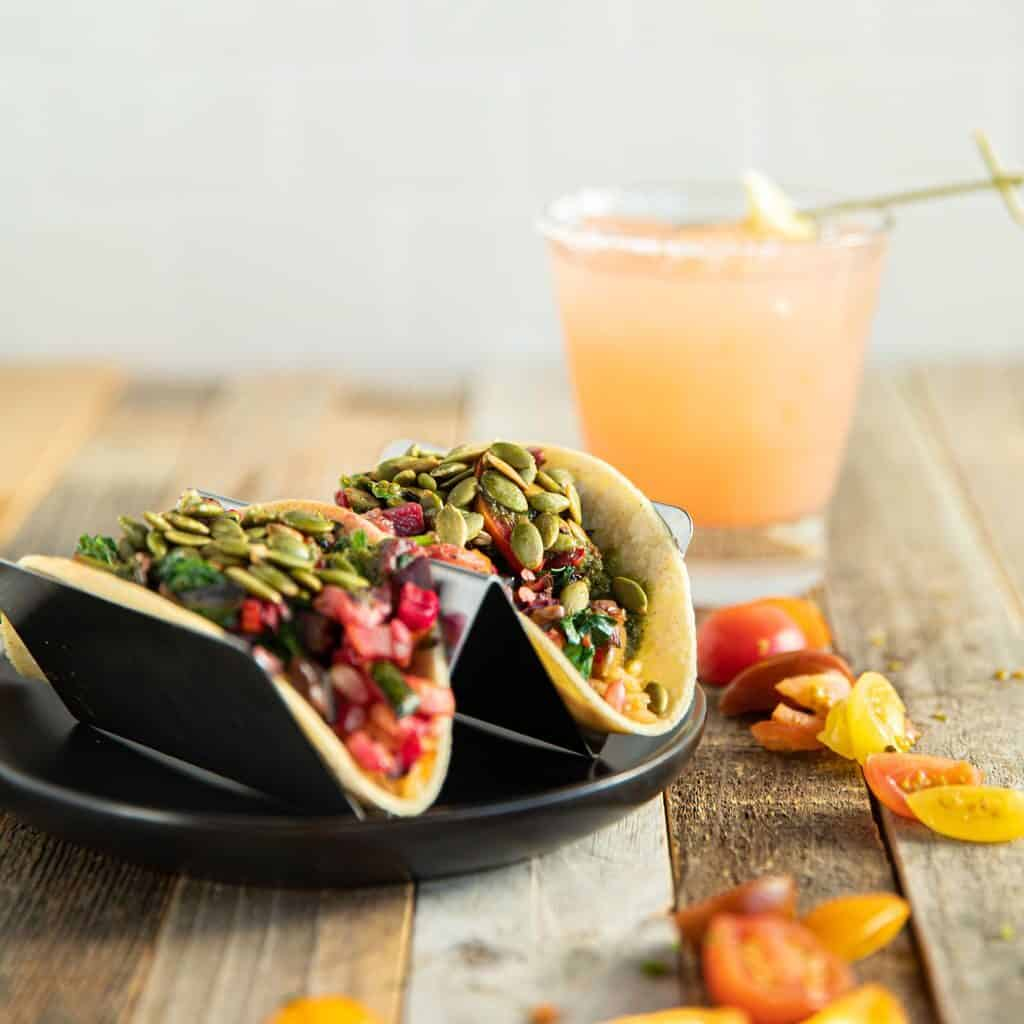 food pairings for tequila