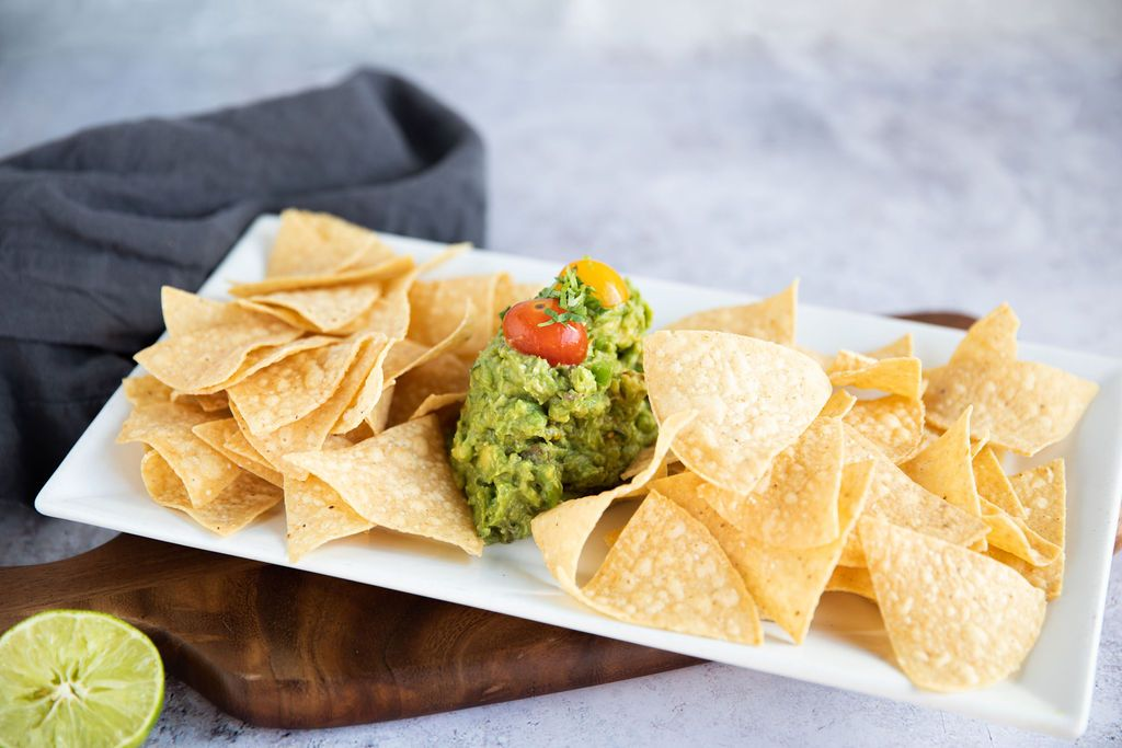 facts about guacamole